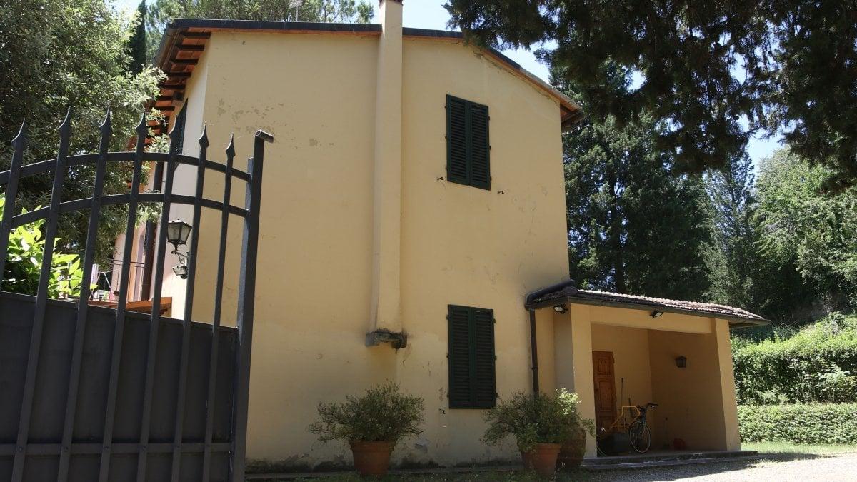 Renzi comprer una villa da 1 3 milioni di euro a firenze for Immagini di casa
