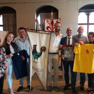 Firenze, al Galluzzo il primo luglio torna la Palla pillotta