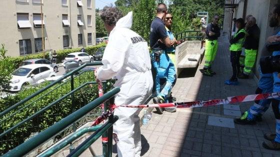 Coppia uccisa a Impruneta: confessa il figlio bloccato dopo aver abbandonato l'auto sull'A1