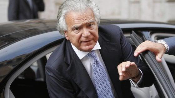 Firenze, Verdini condannato in appello a sei anni e 10 mesi per il crac del Credito cooperativo
