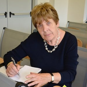 Pisa, maestra di 73 anni torna all'università e va in Erasmus