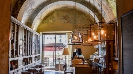 Dalla Toscana alla Francia: bollicine al Borro Tuscan Bistro