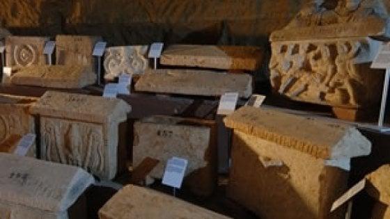 Sposarsi tra i sarcofaghi etruschi? A Chiusi si può