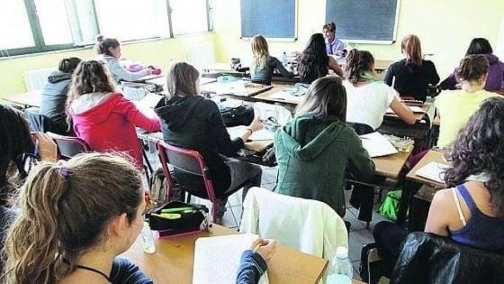 L'alternanza scuola-lavoro in Toscana si farà anche in Comune