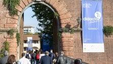 Firenze, aperte le iscrizioni a Didacta 2018