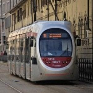 """Tramvia, l'annuncio di Nardella: """"Lunedì si parte con la linea 3"""""""