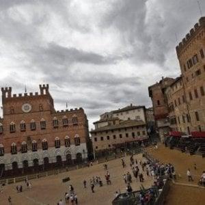 Siena, si dimette la neo assessora Nicoletta Cardin, in quota Lega