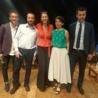 Teatro di Cascina: via Buscemi, adesso c'è Marengo