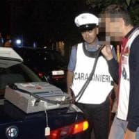 Controlli per la sicurezza stradale in Mugello, fioccano le multe per marmitte