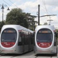 Firenze, debutta la nuova linea della tramvia