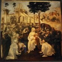 The Art of Da Vinci, the Music of Pietrasanta