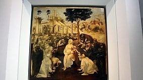 The Art of Da Vinci, the Music of Pietrasanta