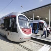 Firenze, la nuova linea della tramvia è in funzione: 15 giorni gratis