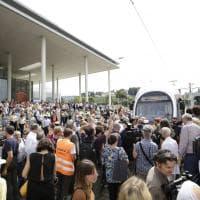 Finalmente la tramvia: da Scandicci a Careggi passando per la stazione