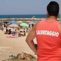 Livorno, consigliere regionale della Lega contro i bagnini: