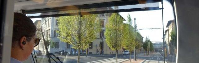 La nuova linea della tramvia è in funzione:  gratis fino al 29 luglio da Careggi alla stazione -   foto -     video