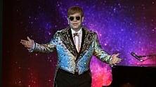 Il tour d'addio di Elton John toccherà Lucca nel luglio del 2019