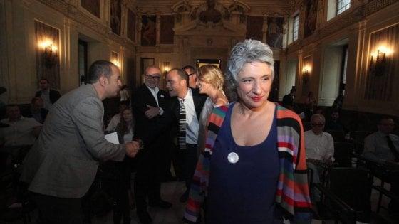 Firenze, Paola Concia esce dalla giunta comunale