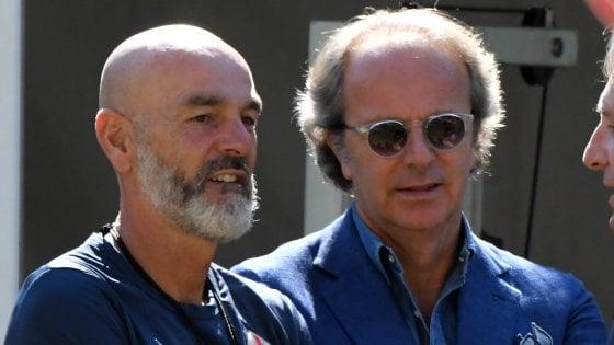 """Fiorentina, Della Valle: """"Abbiamo rifiutato grandi offerte dalla Spagna"""""""