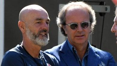 """Fiorentina, Della Valle: """"Abbiamo rifiutato offerte dalla Spagna"""""""