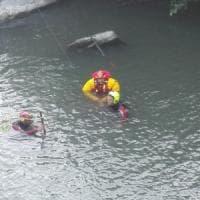 Nell'Aretino: si tuffa nella diga e muore a 22 anni
