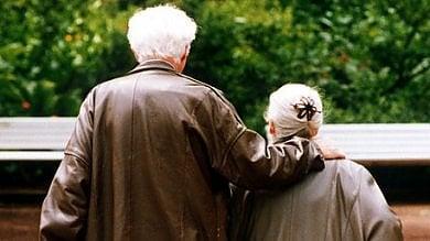 Firenze, un piano per assistere gli anziani che non possono stare soli