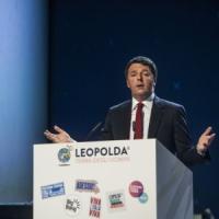 Firenze, Matteo Renzi rilancia la Leopolda: