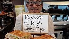 Firenze, spunta il panino