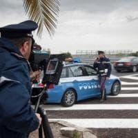 Firenze, controlli a tappeto sulle autostrade per droga e alcol