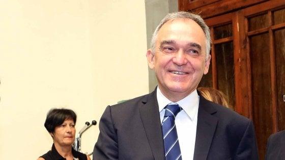"""Toscana, il presidente Rossi su Marchionne: """"Manager bravo per gli azionisti..."""""""
