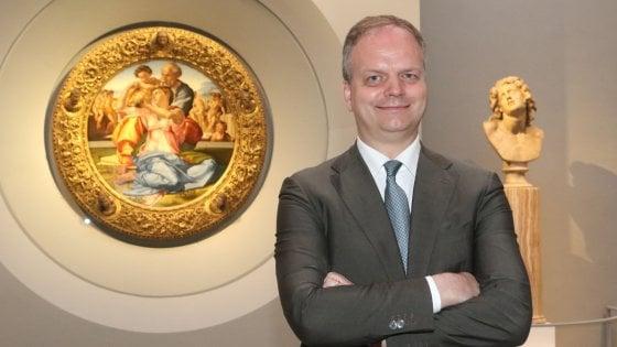 """Domeniche gratis nei musei, Schmidt: """"Giusto cambiare, per gli Uffizi penso a promozioni alternative"""""""