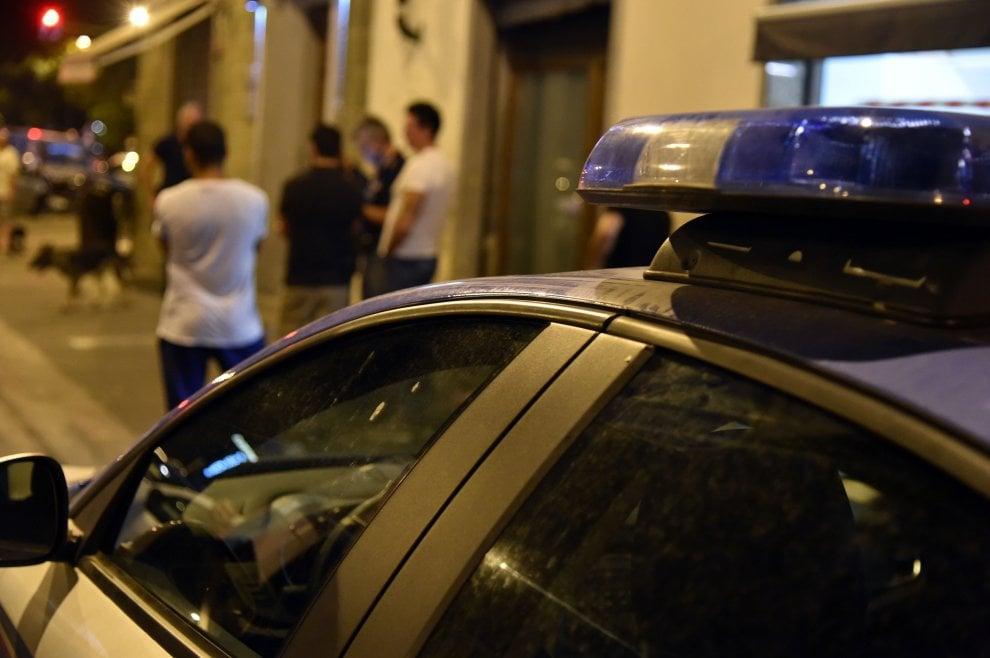 Firenze, controlli antidroga nella notte