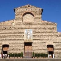 Firenze, tutto pronto per la festa di San Lorenzo