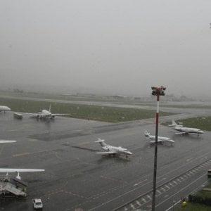 Aeroporto, Sesto Fiorentino chiede il rinvio della conferenza dei servizi