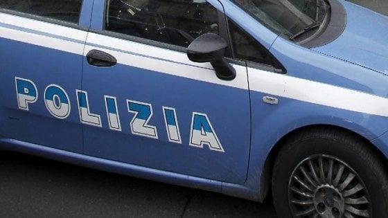 Firenze, rapina in un money transfer: bottino da cinquemila euro