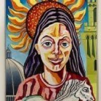 Siena, il vescovo si rifiuta di benedire il drappellone per il Palio