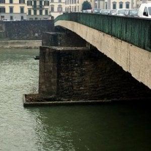 """Firenze, due ponti Morandi """"osservati speciali"""""""