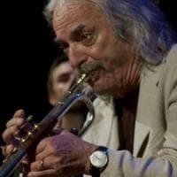 Musica, annullato il concerto di Enrico Rava a Scarlino