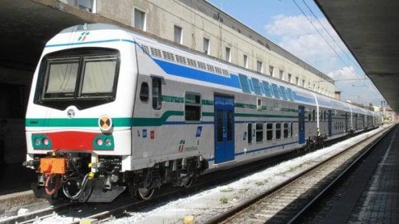 Treni, controlli nelle stazioni ferroviarie della Toscana: da giugno 11 arresti
