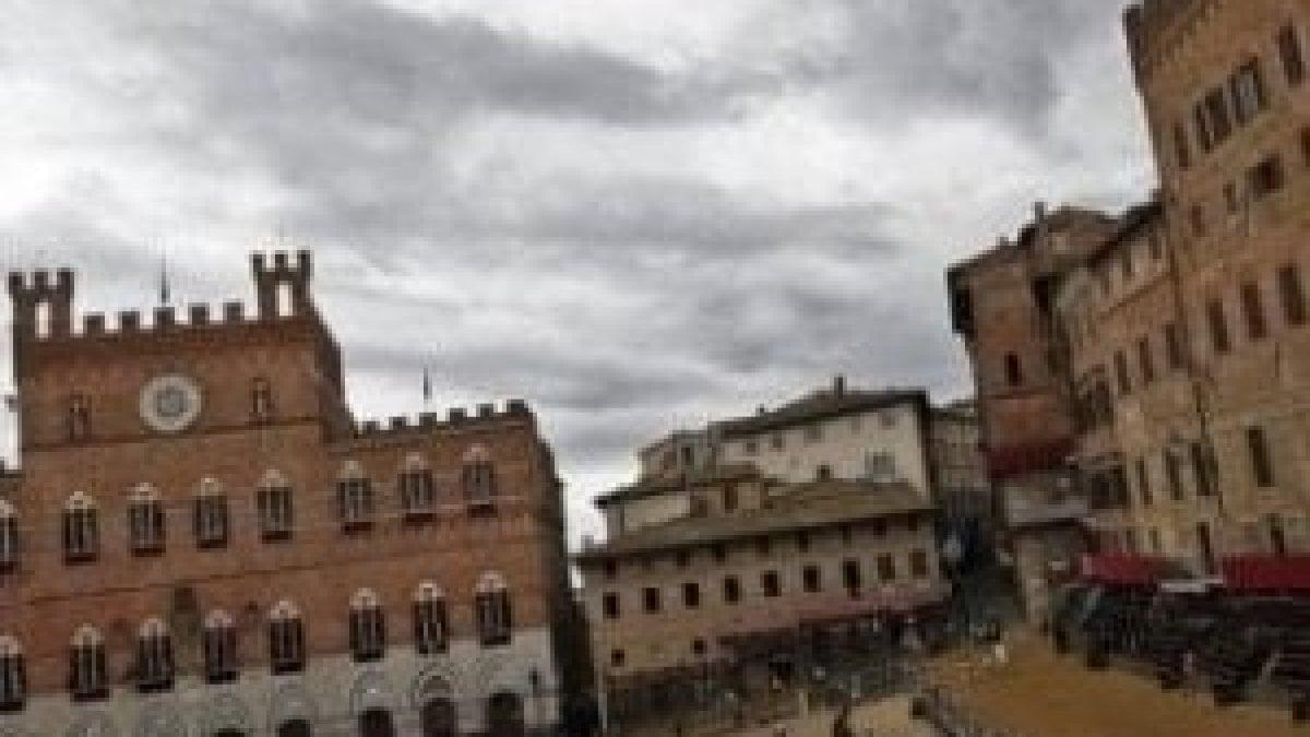 Siena silvia buzzichelli nuova assessora della giunta de for Ufficio decoro urbano roma