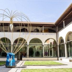 Firenze, boom di visitatori al Museo Novecento