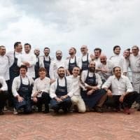 Firenze, al Forte Belvedere torna l'Italian Chef Charity Night