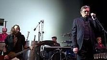 "Einstürzende Neubauten, ""non siamo avanguardia, ma disertori del rock"""