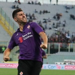 La Fiorentina soffre, poi ci pensa Benassi