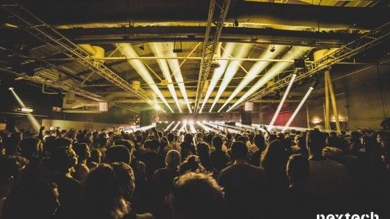 Musica, a Firenze torna l'elettronica del Nextech fest