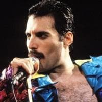 All'Hard Rock Cafe di Firenze si festeggiano i 72 anni di Freddie Mercury
