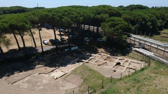 Archeologia, scoperto un villaggio specializzato nella produzione del sale nel Livornese