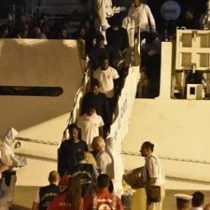Irreperibili due migranti della nave Diciotti ospitati in una parrocchia di Scandicci