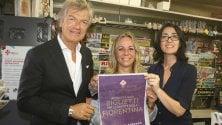 I biglietti della Fiorentina si comprano anche in edicola