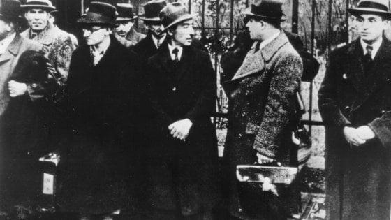 """""""San Rossore 1938"""", Pisa chiede scusa alla comunità ebraica"""